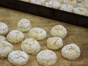 Amaretti-Ciambelleria-Alonzi