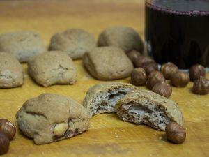 Biscotti-alle-Nocciole-Ciambelleria-Alonzi
