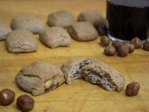 Biscotti-alle-Nocciole-Sora